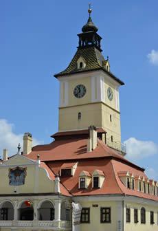 Casa Sfatului