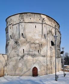 Sistemul de fortificaţii